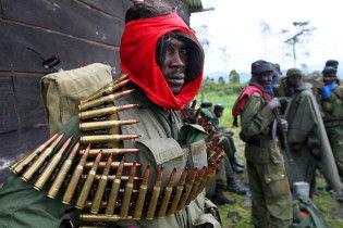 В Конго боевики освободили украинского летчика