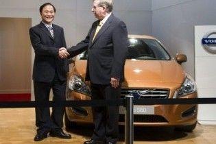 Geely оформила покупку Volvo
