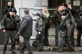 Чеченские сепаратисты взяли на себя ответственность за теракты в Москве