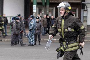В Москве боятся новых терактов: Саид Бурятский набрал 30 шахидок