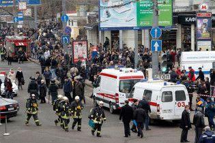 Опубликован список пострадавших во время теракта в Москве