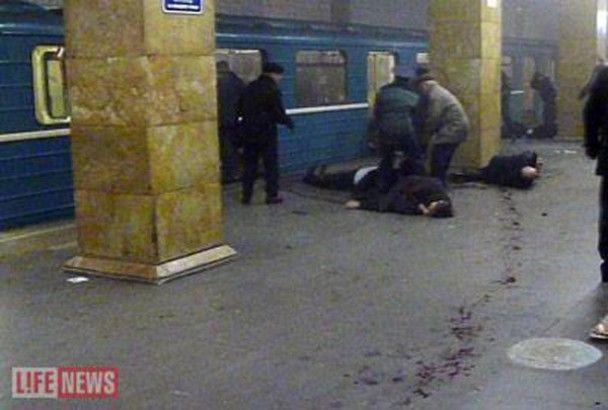 Рассекречены фото террористок-смертниц