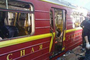 За день до взрывов в московском метро милиции сообщили о возможном теракте