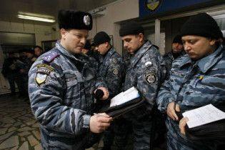 В Киеве усилены меры безопасности в метро