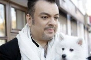 """Филипп Киркоров посмеялся над """"розовой фуфайкой"""""""