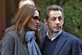 Из-за Саркози из Тадж-Махала выгнали 10 тысяч туристов