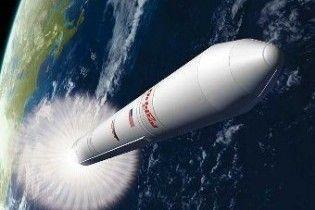 Украина будет поставлять компоненты для американских ракет