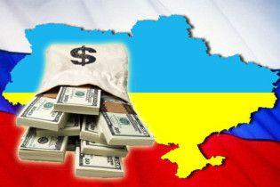 В таможенном союзе с Россией Украина ежегодно будет терять миллиард долларов