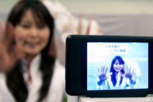Японцы разработали 3D дисплеи, для которых не нужны специальные очки