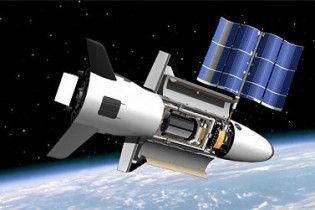 NASA отправит в космос секретный корабль, разработанный военными