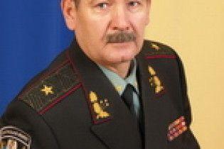 Президент назначил командующего внутренних войск МВД
