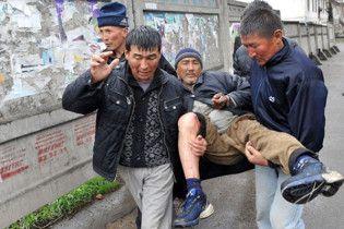 В Киргизии объявлен двухдневный траур