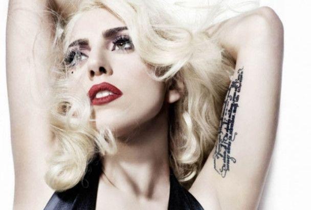 Британец назвал дочь в честь Lady GaGa