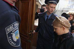 Тимошенко снова вызвали на допрос