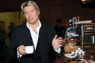 Басков отпразднует свой день рождения без Федоровой