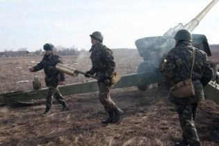 Юноши Днепропетровщины рвутся в армию: 12 человек на место
