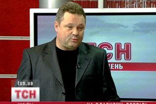 Украинский летчик-испытатель рассказал о катастрофе под Смоленском