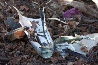 Официально: на самолете Качиньского не было теракта или пожара