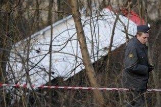 Записи переговоров экипажа самолета Качиньского попали в Интернет