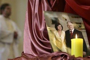 Депутатов из Грузии попросили не посещать похороны Качинского