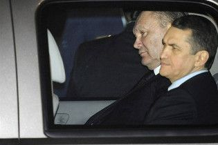 Президентские авто: на чем ездят первые лица государств