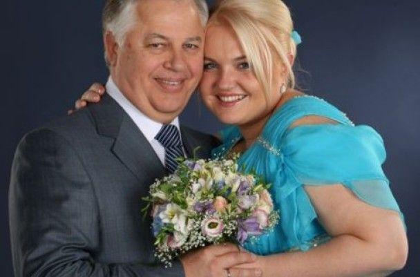 Сын Александры Николаенко унаследует 2 миллиарда