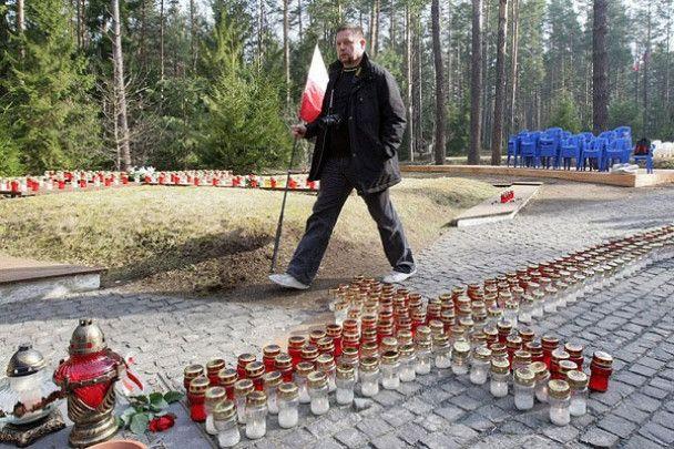 Отчет Польши о катастрофе самолета Качиньского: виновна и польская, и российская стороны