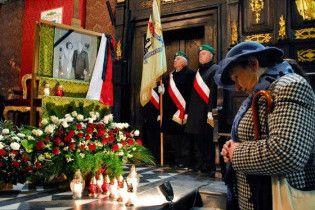 Россия спровоцировала громкий скандал в годовщину Смоленской трагедии
