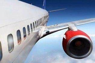 """В Украине продолжает принимать самолеты только аэропорт """"Симферополь"""""""
