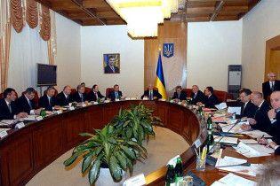Верховная рада больше не будет увольнять министров