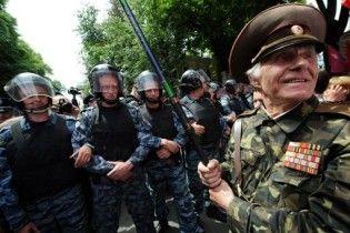 Кабмин вернул повышенные военные пенсии времен СССР