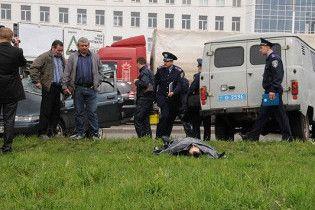 ДТП с кортежем Януковича: вдове таксиста выплатили кредит за квартиру