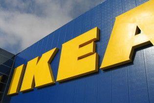 Ikea продала свои активы в Украине