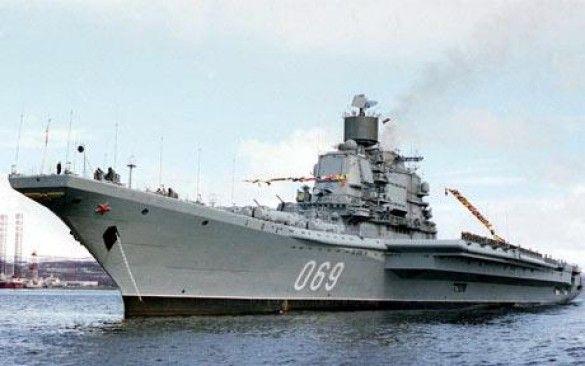 Адмірал Горшков