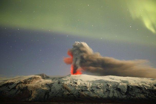 2010-й войдет в историю как год природных катастроф