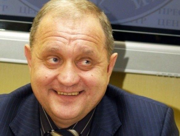 """Могильов наказав підлеглим """"попрацювати"""" над опозицією"""