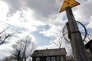 Европа выделит еще 110 млн евро на чернобыльские проекты