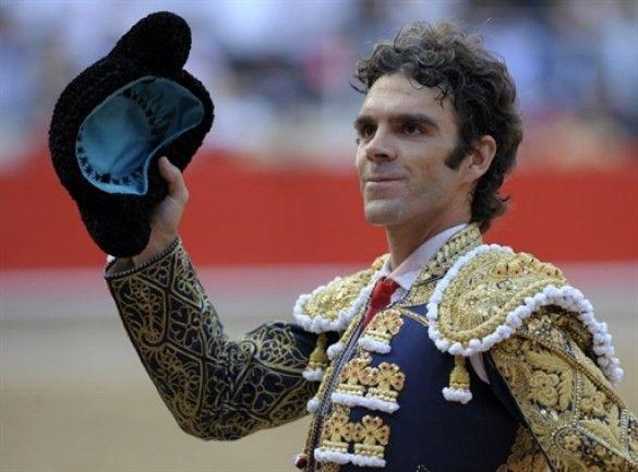 Хосе Томас