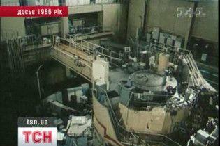В Украине вспомнили Чернобыльскую трагедию: впечатления очевидцев