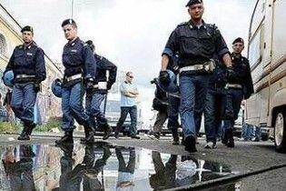 Итальянская полиция арестовала одного из опаснейших мафиози страны