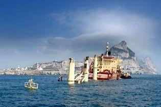В Средиземном море затонуло судно, перевозившее более 500 беженцев