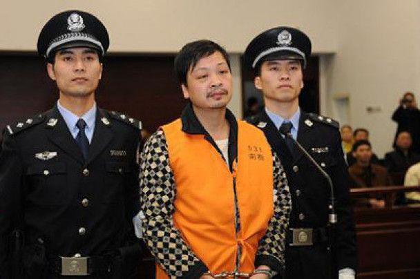В Китае казнили врача, устроившего резню в начальной школе