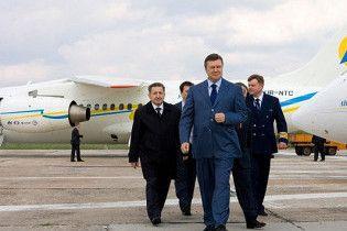 """""""Антонов"""" будет соревноваться с Boeing за 50 млрд долларов Пентагона"""