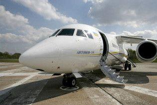 Украина и Россия в среду начнут слияния авиапромов