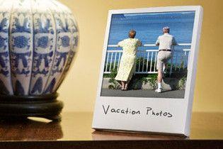 Polaroid возрождает моментальную фотографию