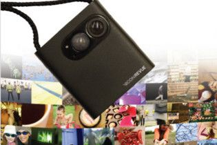 Выпущена камера, которая фиксирует все события в жизни человека 24 часа в сутки