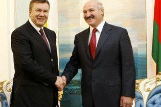 В Беларуси  хотят президентом своего Януковича