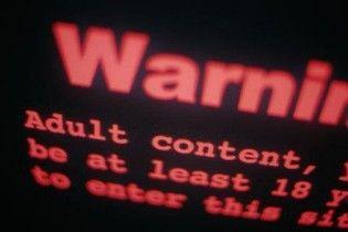 В Украине впервые закрыли торрент-сайт за порнографию