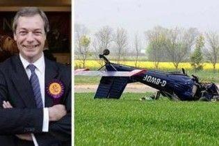 Британский политик разбился в авиакатастрофе, агитируя за свою партию