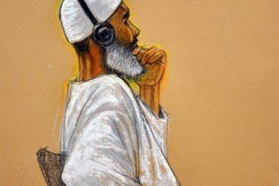 Повара бен Ладена приговорили к 14 годам тюрьмы